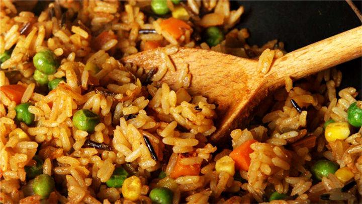 从此爱上炒饭!9种美味炒饭的做法