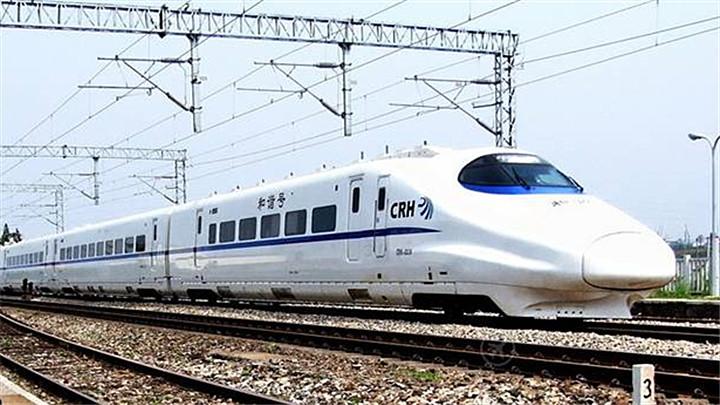 石长铁路动车时刻表出炉!9月21日正式开行,全程最快2小时39分!
