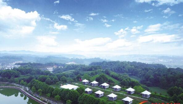 长沙县金井镇湘丰村依托美丽乡村建设,以改革创新壮大村级集体经济