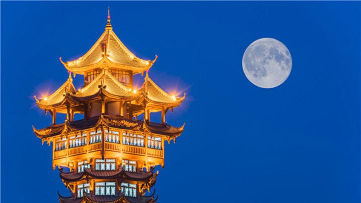 中秋小长假临近,赏月酒店、民俗文化游人气攀升