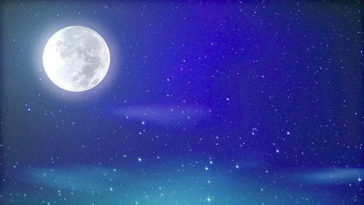 今晚这么拍!中秋爆款月亮大片拍摄指南