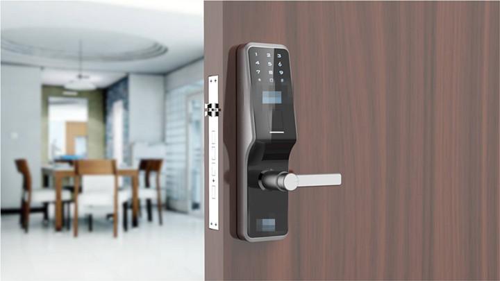 长沙出租房屋可免费安装智能门锁啦!