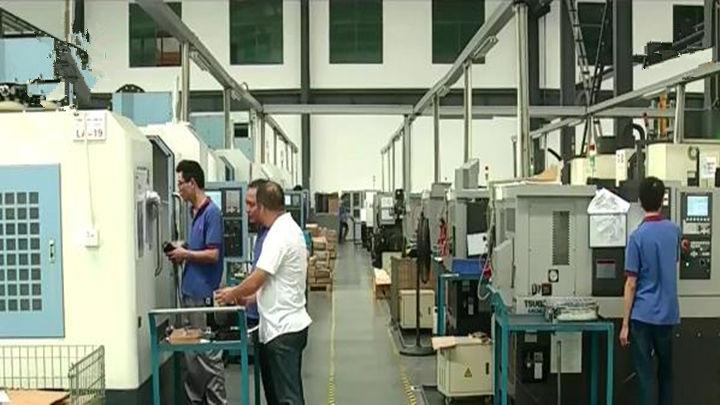 产业项目建设年丨万鑫精工发布三款智能电机 填补国内物联网减速机空白