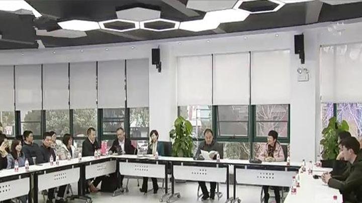 市青联第十三届二次常委(扩大)会议召开