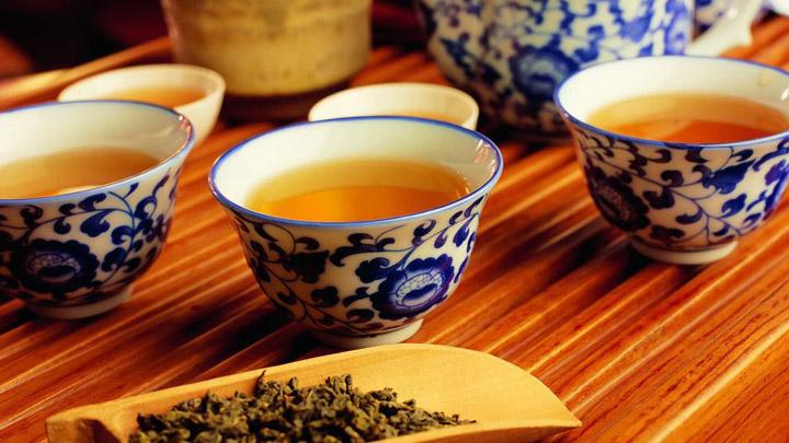 """直播回看:湖南茶文化节开锣 茶业""""英雄会""""你来看吗?"""
