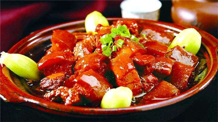 36道红烧菜菜谱|红红火火过新年!