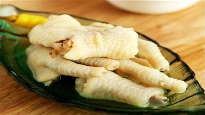 泡椒凤爪|做法简单,百吃不厌的!