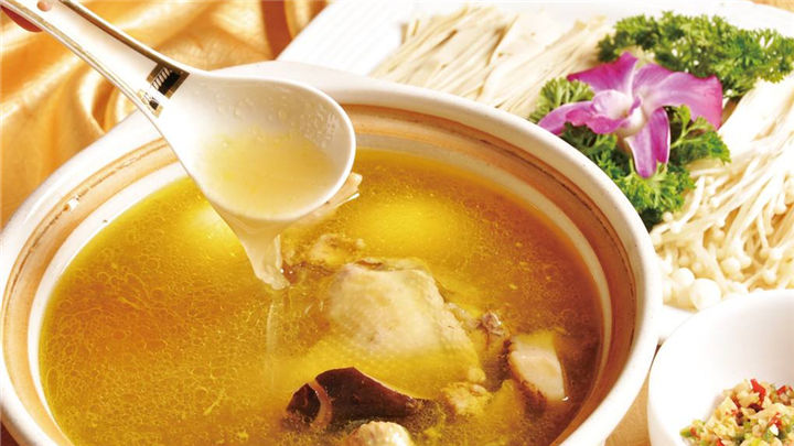 36款汤羹的做法|这么多汤总有你喜欢喝的