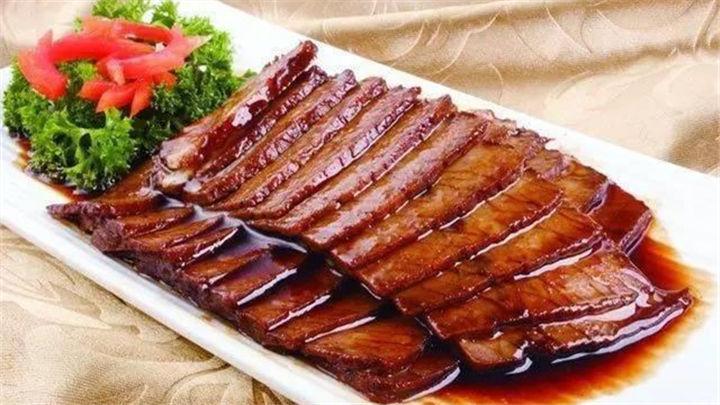 酱牛肉|好吃方便 拌面无敌!
