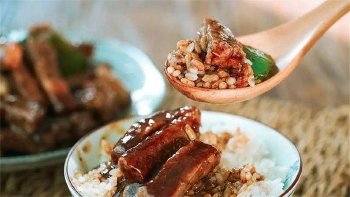 快手版黑椒牛柳|冬天最适合大口吃肉!