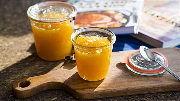 自制蜂蜜柚子茶|功效多多 冬季保养佳品!
