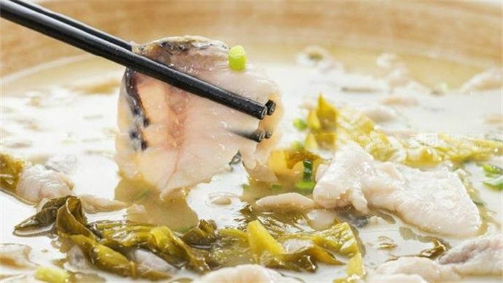 酸菜鱼的做法|超好吃的酸菜鱼,赶紧学起来!