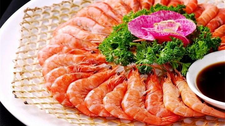 白灼虾|活虾最原味的做法