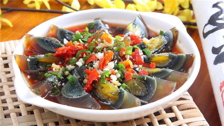 天气渐热,十款凉菜助你好胃口!