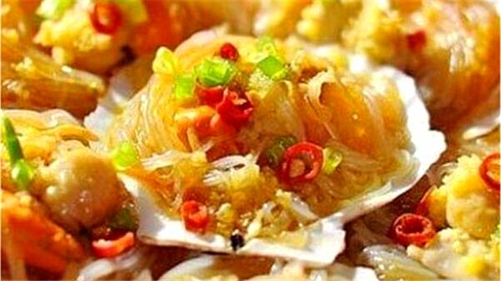 9种海鲜的家常做法|海鲜也能成家常菜~