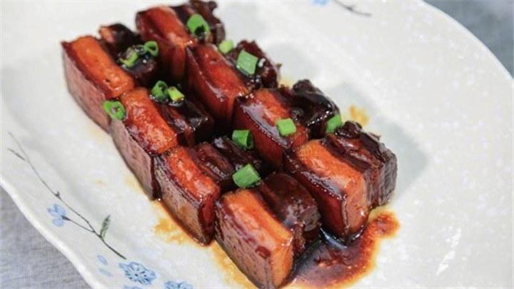 最正宗红烧肉|软嫩香糯家常红烧肉
