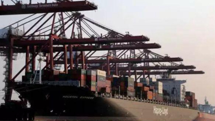 印度反击了!向美国30种商品征收关税