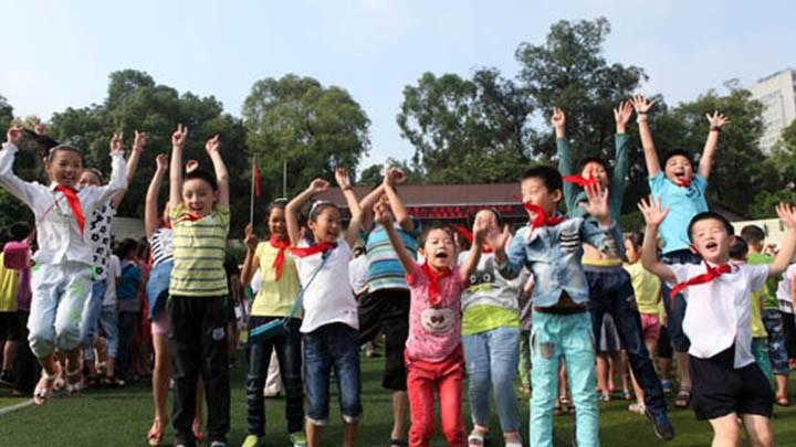 长沙市中小学7月14日起统一放暑假 下学期9月1日、2日报到