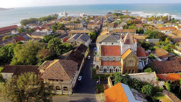 中国驻斯里兰卡使馆批驳《纽约时报》不实报道