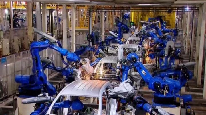 长沙:1-5月园区规模工业增加值同比增长10.3%