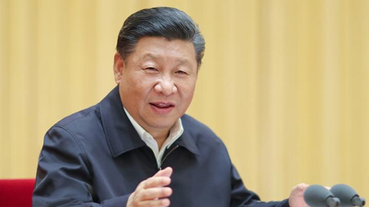 习近平出席全国组织工作会议 首次提出新时代党的组织路线