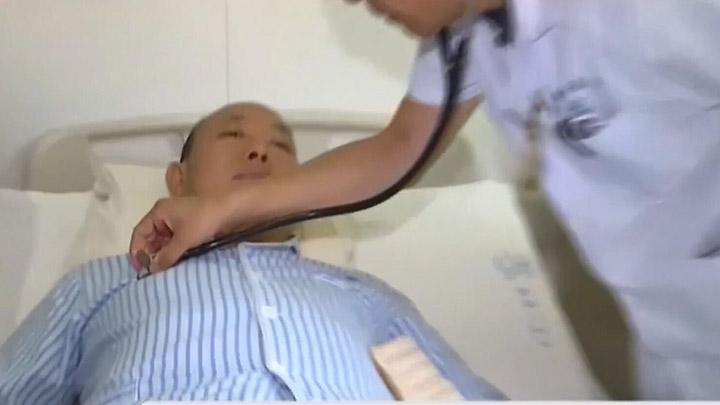 全球首例!减重手术与冠脉搭桥联合手术成功实施
