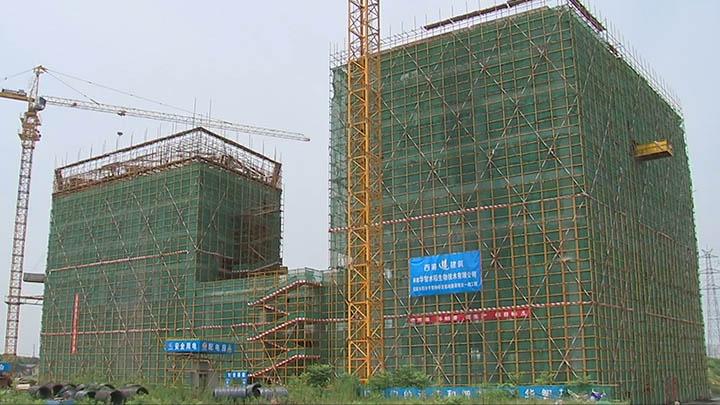 种业硅谷项目建设快速推进 中国芯 湖湘蕴 长沙劲