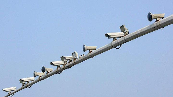 交警发布丨长沙新增10处交通技术监控设备点位