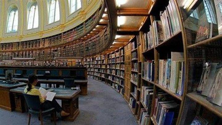 开学必备!40个全球免费电子图书馆名单