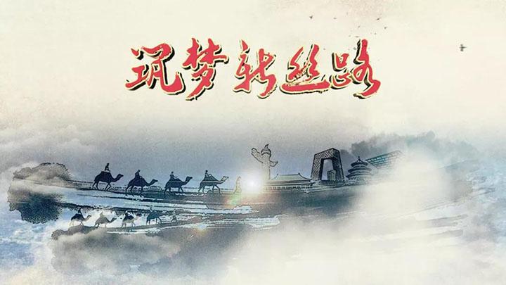 大型系列纪录片《筑梦新丝路》