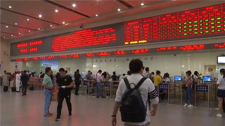 长沙至香港高铁票9月10号开售,9月下旬长沙旅客可坐高铁赴港旅游