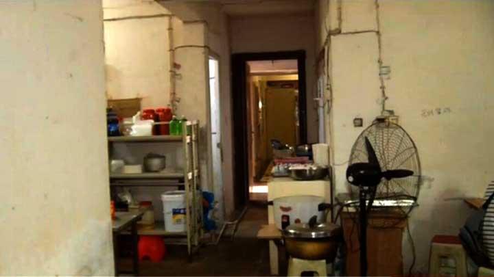 突击检查!长沙县3家无证无照私房菜馆被查封