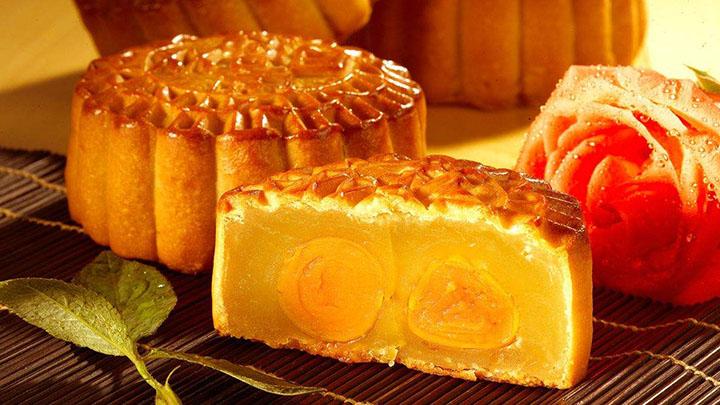 长沙海关截获禁止进境蛋黄月饼 提醒:跨境邮寄月饼需谨慎