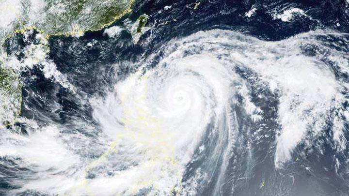 """台风""""山竹""""影响基本结束 湖南取消防汛Ⅳ级应急响应"""
