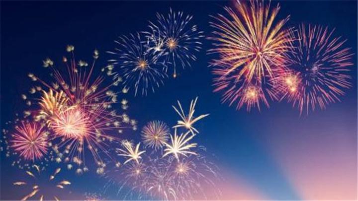 浏阳烟花将亮相央视中秋晚会 预计发射近6万发