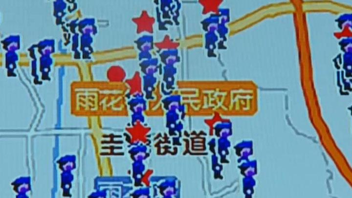 """打赢蓝天保卫战丨雨花区:""""环保110""""24小时受理群众环保投诉"""