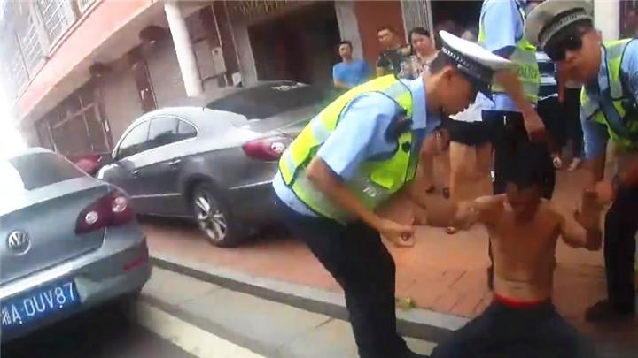 长沙县:酒后偷车上路酿事故,涉嫌醉驾被刑拘