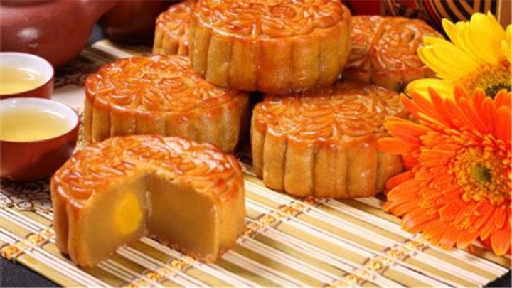 中秋月饼消费数据:传统月饼独得老长沙恩宠
