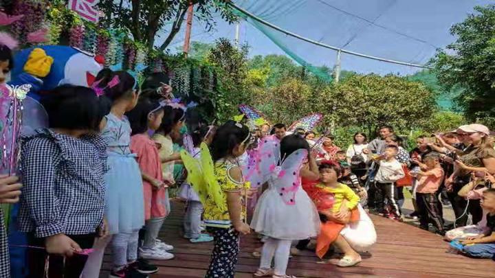"""到望城邂逅诗与远方 2018年""""十一""""黄金周假日旅游综述"""