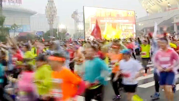 10月21号鸣枪起跑!2018长沙国际马拉松赛筹备工作正加速推进