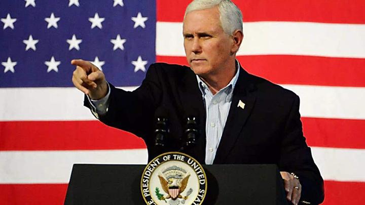 逐条驳斥!美国领导人演讲的五大谬误