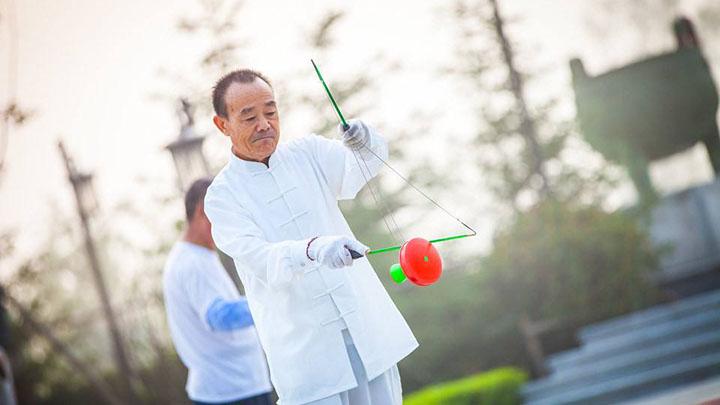 好消息!中国人均预期寿命2040年有望超80岁