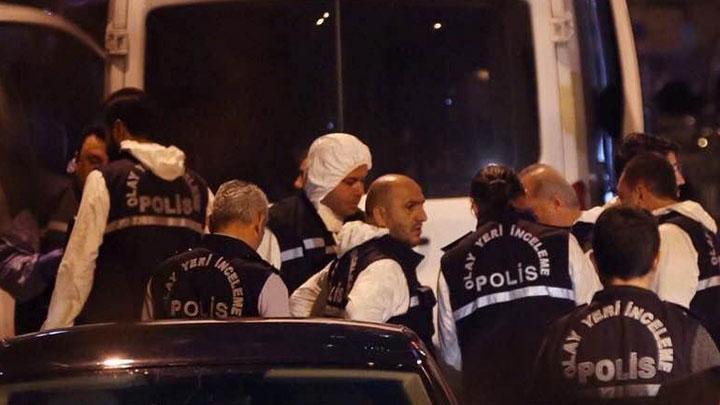 土耳其警方发现沙特记者被谋杀证据