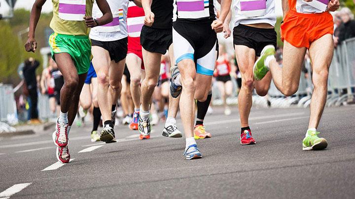 长沙国际马拉松新手干货实用帖 这个周末用得上