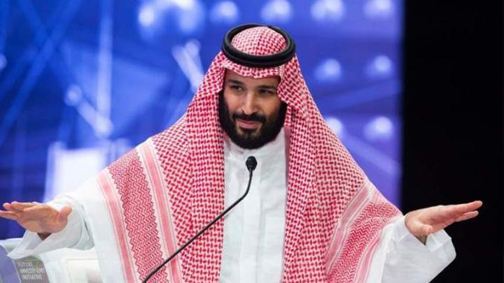 沙特王储首度回应卡舒吉案:凶手令人发指必须严惩