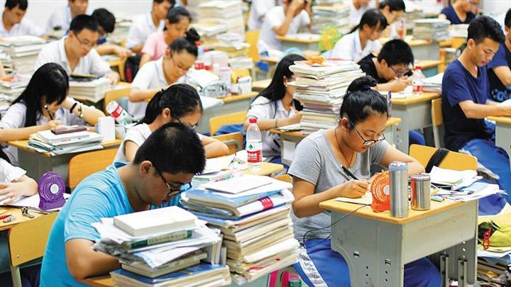 高考报名即将启动,湖南高三学生请核对身份证有效期