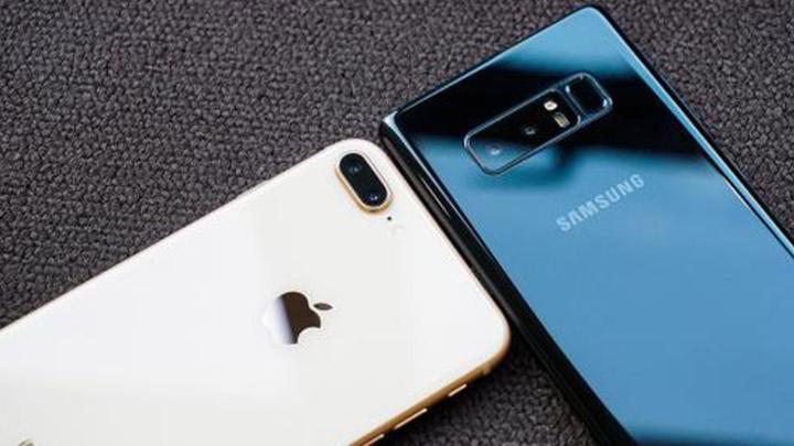 通过更新让手机变慢 苹果三星惨遭巨额罚款