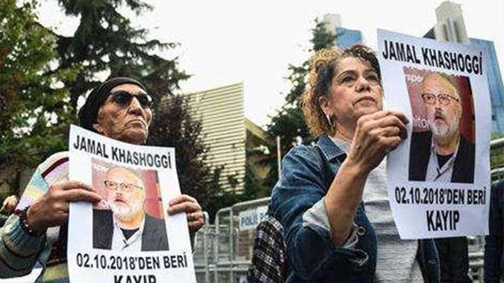 沙特首度承认记者卡舒吉被杀有预谋:与土耳其调查得出