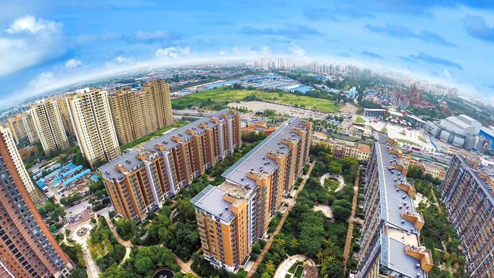 2018年楼市:持续调控坚决遏制房价上涨