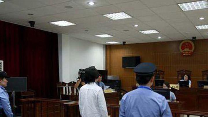 湖南一男子抗拒执法咬伤交警被判刑